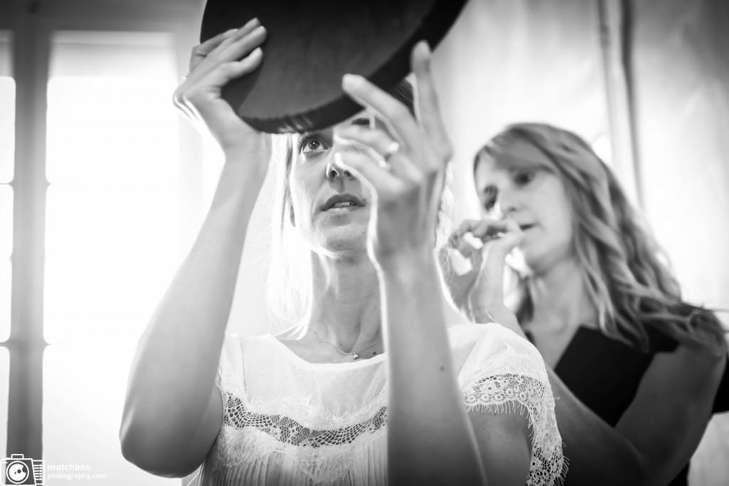 best affordable wedding photography bride preparations by anna nowakowska photographer dublin ireland matchbox photography